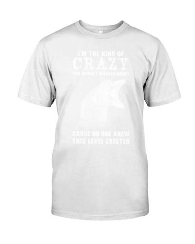 Cat-Crazy