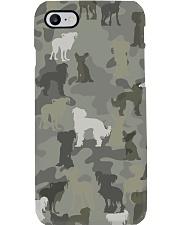 Chinese Crested Hairless-camouflage Phone Case thumbnail