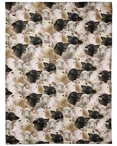 Sheep Full Face