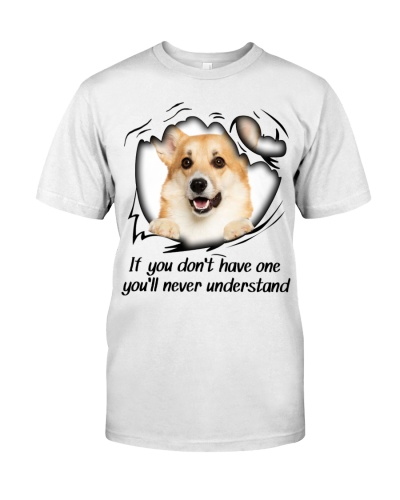 If You Dont Have Welsh Corgi