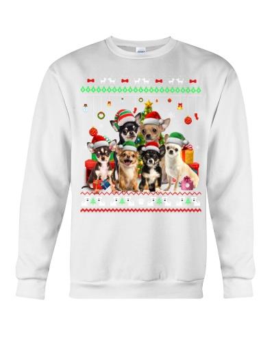 Chihuahuas-Christmas Gift