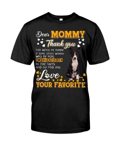 Dear Mommy-Basenji 2