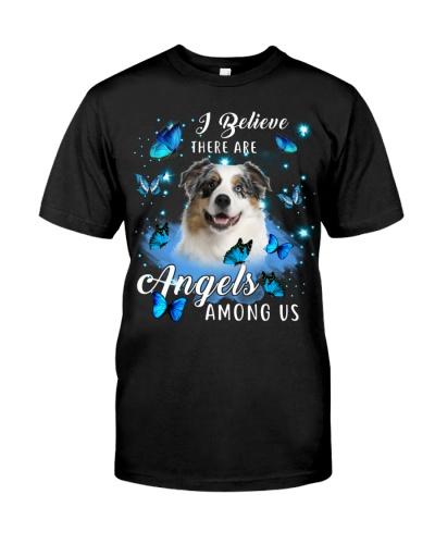 Australian Shepherd-Angels Among Us