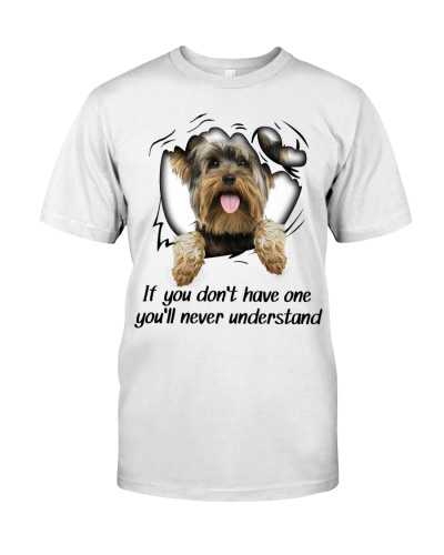 If You Dont Have Yorkshire Terrier