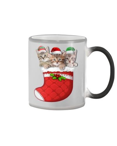 Cats-Sock