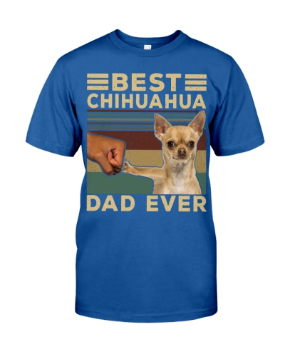 Best Chihuahua Dad Ever