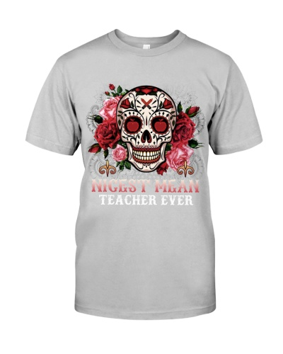 Teacher Ever