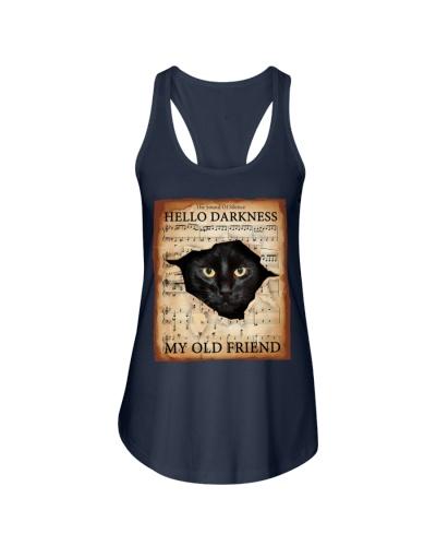 Cat-Hello Darkness