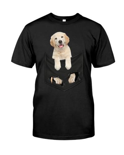 Labrador Retriever-Pocket