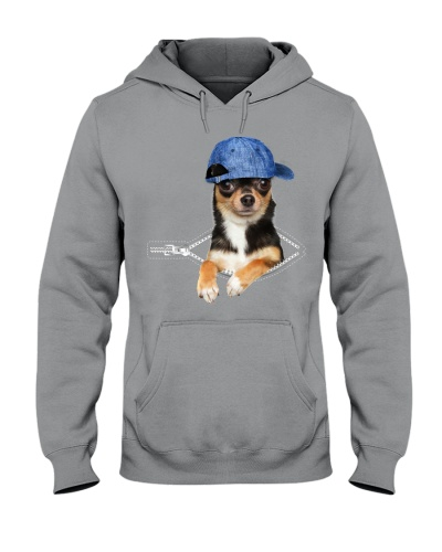 Chihuahua-Hat-Zipper