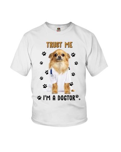 Chihuahua-I'm A Dogtor