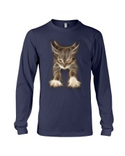 KITTEN Long Sleeve Tee front