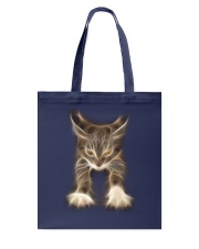KITTEN Tote Bag thumbnail