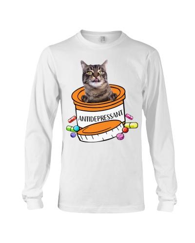 Manx Cat Antidepressant
