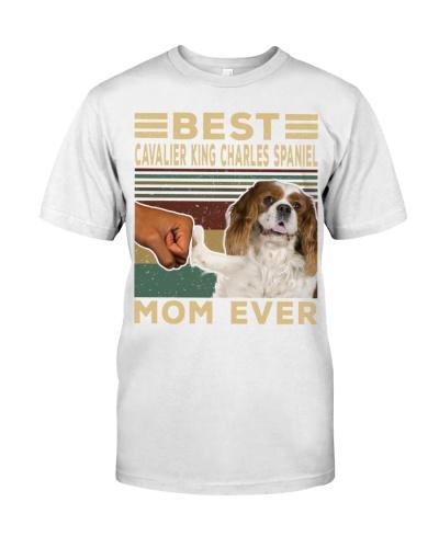 Best Cavalier King Charles Spaniel Mom Ever