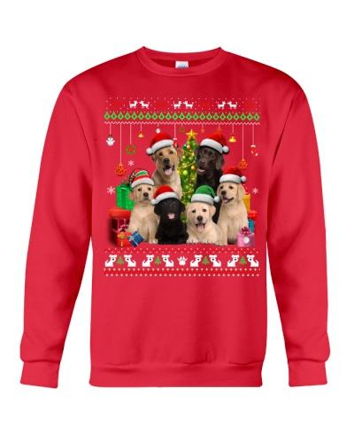 Labradors-Christmas Gift