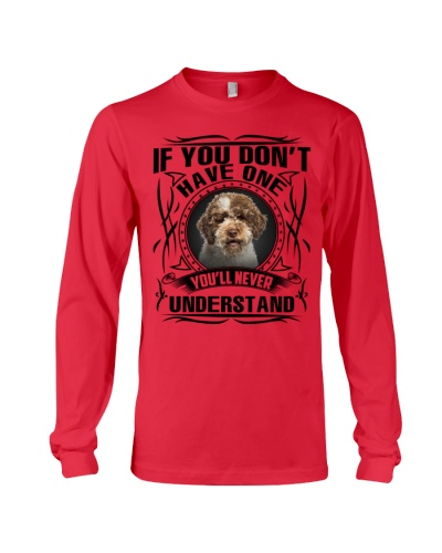If You Don't Have One Lagotto Romagnolo