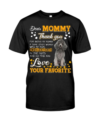 Dear Mommy-Poodle 4