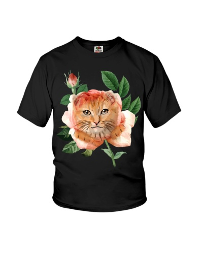 Cat-Rose-Leaf