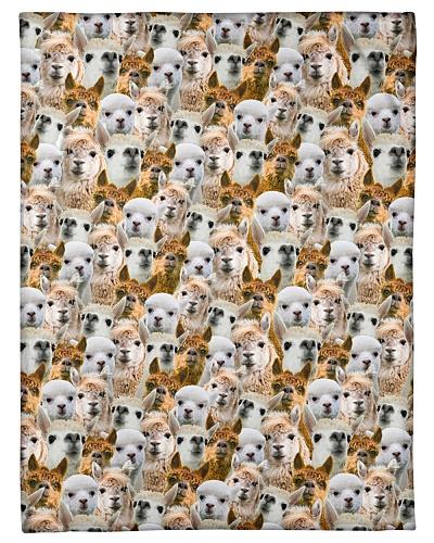 Alpaca Full Face