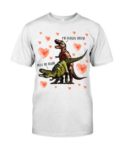 Dinosaur is Love