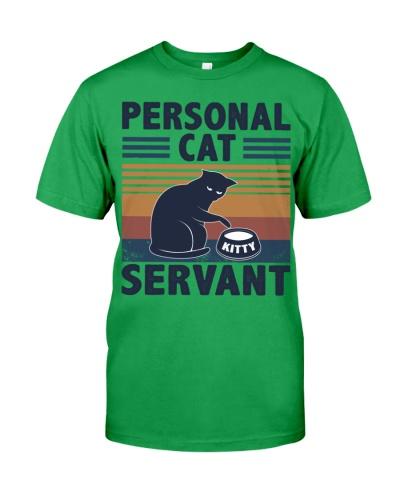 Personal Cat