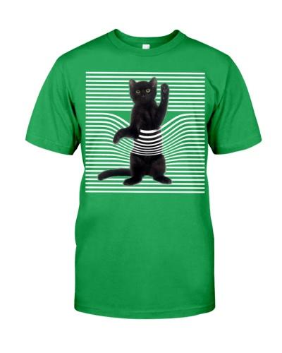 Cat Stripes