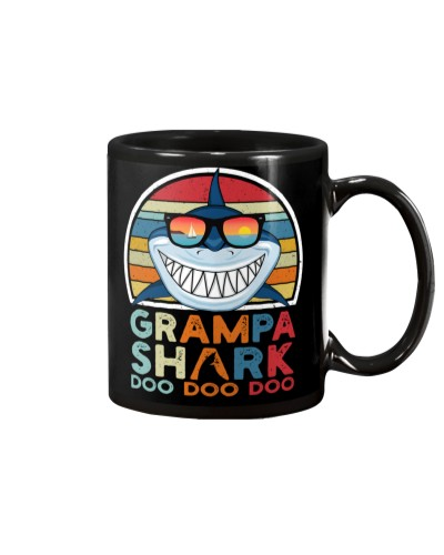 Grampa Shark
