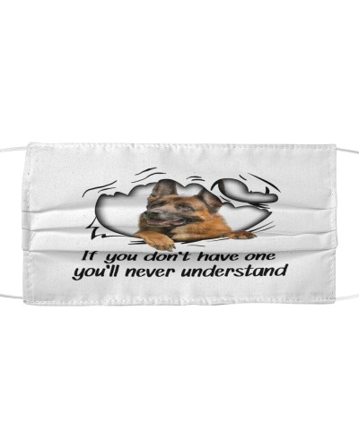 If You Dont Have German Shepherd Face