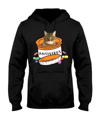 Tabby Cat Antivirus