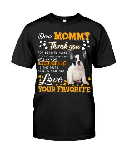Dear Mommy-French Bulldog 3