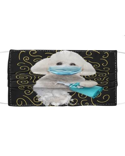 Bichon-Face Mask-Wash