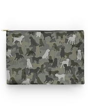 English Mastiff-camouflage Accessory Pouch - Large thumbnail