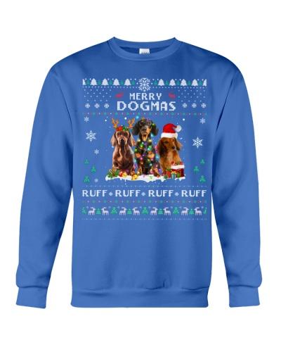Dachshund-Merry Dogmas