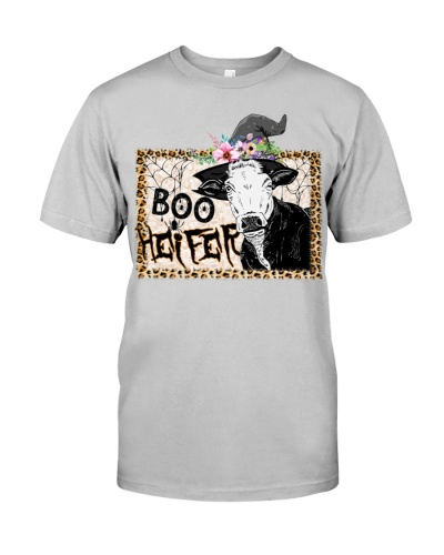 Boo - Heifer