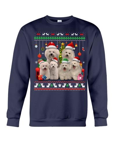 Bichon Frise-Christmas Gift