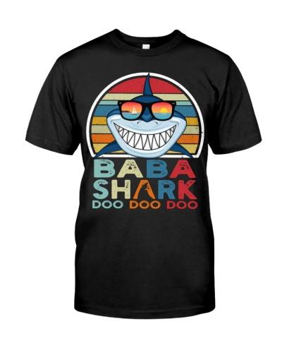 Baba Shark
