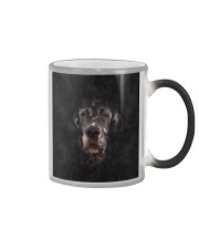 English Setter-Face and Hair Color Changing Mug thumbnail