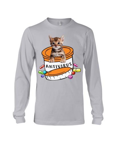 Bengal Cat Antivirus