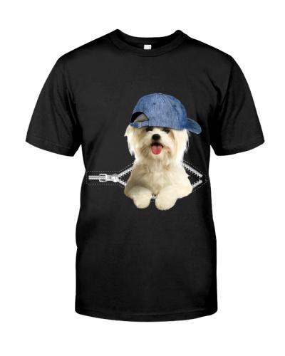 Maltese-Hat-Zipper