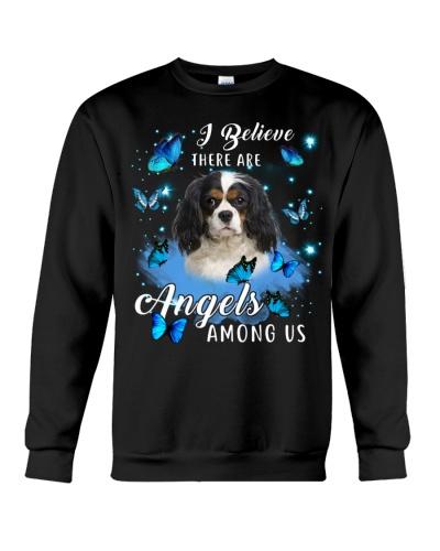 Cavalier King Charles Spaniel-Angels Among Us 2