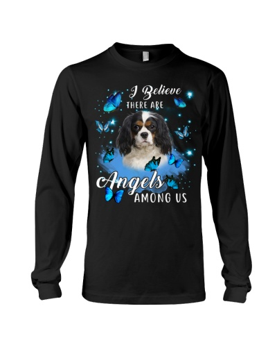 Cavalier King Charles Spaniel-Angels Among Us 2