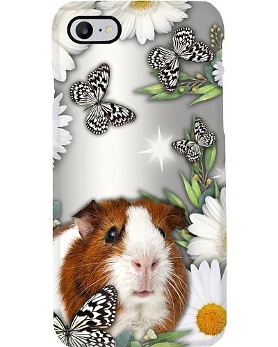 Guinea Pig-Daisy