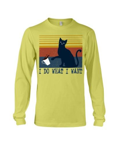Cat - i Do What I Want