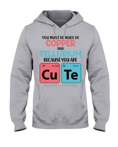 Science - CUTE