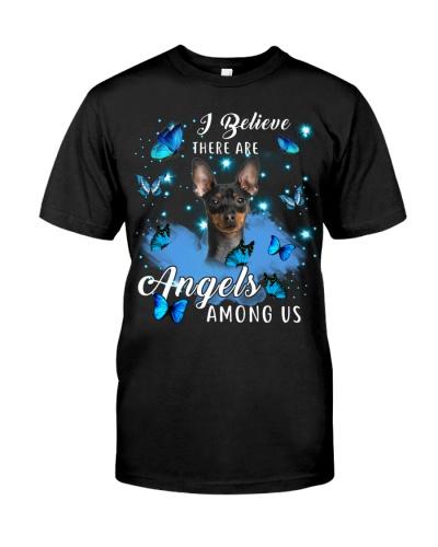 Miniature Pinscher-Angels Among Us