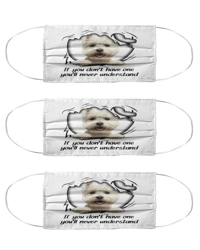 If You Dont Have West Highland White Terrier Face