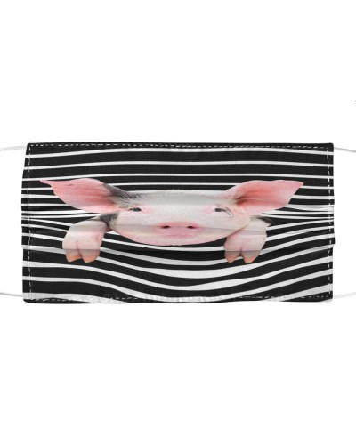 Pig Stripes FM 6