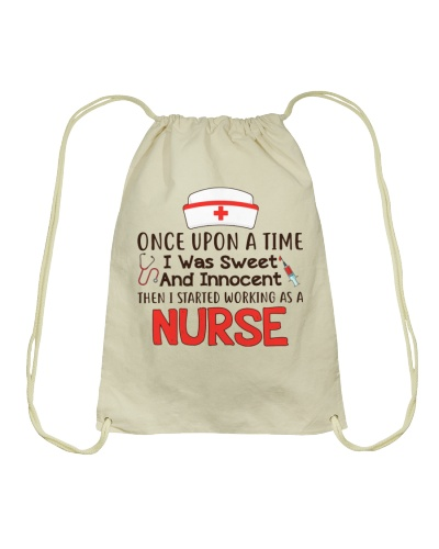 Nurse-Once Upon A Time