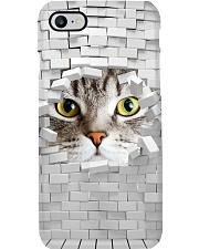 Cat-Brick Phone Case thumbnail